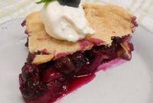 Pies & Cobblers / by Sherry Hebert