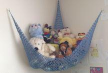 Harri's room