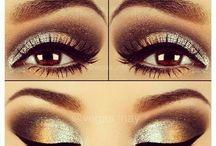 makeup / Kosmetic