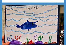 1st grade fun  / by Sierra Ryan