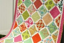 Quilt It! / by Elissa Hefley
