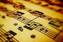 Zene / Minden ami zene