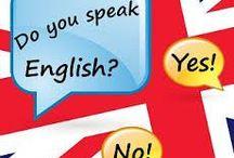 École... Anglais
