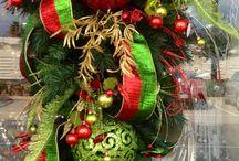 Board Theme - Christmas