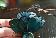 using feathers