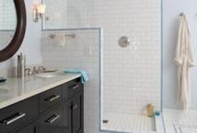 #Bathroom / by Trine Taraldsvik