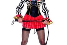 Halloween Costumes For Adults / All available at www.rebelcircus.com !!!