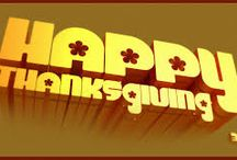 Thanks Giving Day / Happy Thanks Giving Day To All