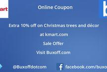 Buxoff Kmart Coupons