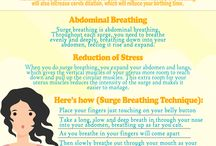 hypnobirthing techniques / It's worth giving it a go!