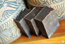 DIY soap recipes
