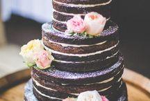 Naked Cake Mariage