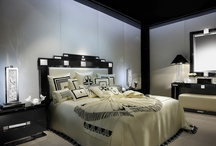 Interiors by Lalique Maison / A stunning collection of crystal interiors by Lalique Maison