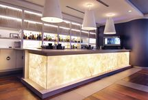 BAR DESIGNS / by Chay Robles-Vela