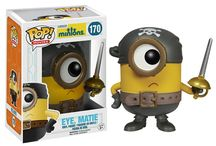 Minions World / Check out the full toy collection on ToyToy App!  Android:  https://play.google.com/store/apps/details?id=com.builduplabs.toytoy  Itunes:  https://itunes.apple.com/us/app/toytoy-discover-buy-toys/id1138831180?mt=8