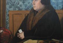 Art at Burton Constable Hall