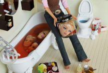Barbie. Wtf....
