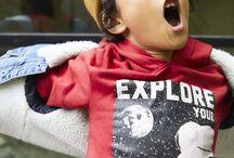 LookBook Enfants - Automne / Hiver 2018 / Découvrez la nouvelle collection de vêtements et chaussures pour enfants GEMO