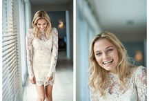 Dreamy irresistable dresses / My collection of the most beautiful and dreamy wedding dresses online