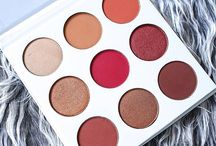 Beauty / Beauty tips, beauty products and tutorials. Lipsticks, highlighters, foundation, mascara, makeup swatches, lip liners, eye liners, eye shadow palettes and more.