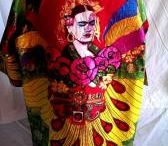 Painted/Stitched Fashion