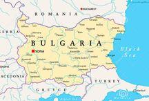 Bulgaria / Viaja a Bulgaria con Amedida Travel Marketing