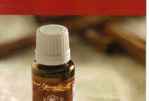 Essential oils / by Kristine Wertz