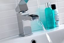 Stylish Basin Taps Harrow