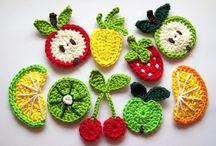 imagenes en crochet