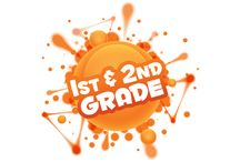 1st & 2nd Grade / Helping your 1st and 2nd Graders have a SPLAT-tastic time in Sunday school.
