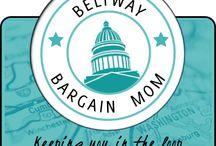 Blogs I Love / by Beltway Bargain Mom