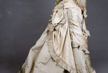 Infernal Devices - Korabeli női divat / Bővebb infó a kor divatjáról: http://en.wikipedia.org/wiki/1870s_in_fashion