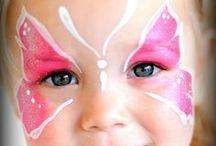 Kinderschminke