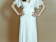 Wedding Dresses I like / by Maria Miles