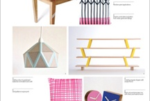 A/W 2014/15 Home  |  Speculate / Trend Bible Home & Interior Trends Autumn Winter 2014/15