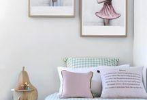 Bedroom ditti's