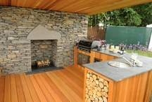 Landscapes / Check out the fantastic gardens our customers have created with our decking and fencing.