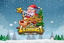 Lil Conquest Online