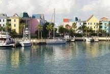 Bahamian Architecture