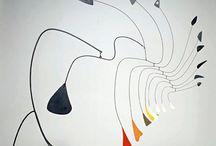 beweging / beweging van natuur, mensen, dingen, dieren, objecten en abstract en realistisch