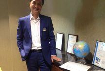 Profesyonel Hotel Genel Müdürü