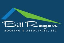 Roofing / Discover the different types of roofing services offered at Bill Ragan Roofing & Associates, LLC.