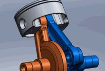 2-Crank Engine