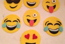 cupcake emoty