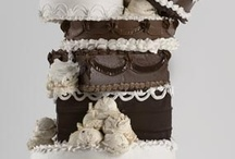 Cake sculpture