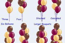 шарики основы