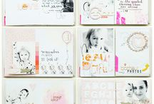 Stampin'Up project live