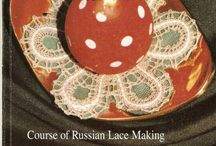 T. Karpenko, A. Karpenko - Course of Russian lace mak.....