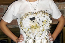 Homecoming Mums in the Lone Star State