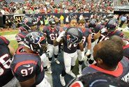 2013 Season News / Get the latest Texans news from the 2013 season here.